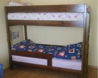 Кровать А 108