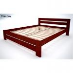 Кровать А 101