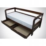 Кровать А115